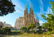 Vuelos Madrid Barcelona, MAD - BCN