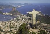 Vuelos Newark Rio de Janeiro, EWR - RIO