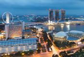 Vuelos Madrid Singapur, MAD - SIN
