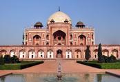 Vuelos Madrid Delhi, MAD - DEL