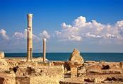 Vuelos Niza Túnez, NCE - TUN