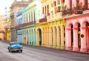 Vuelos A Coruña La Habana, LCG - HAV