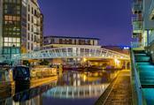 Vuelos Madrid Birmingham, MAD - BHX