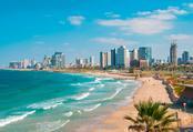 Vuelos Madrid Tel Aviv, MAD - TLV