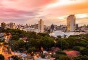 Vuelos Madrid Belo Horizonte, MAD - BHZ