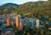 Vuelos Madrid Bogotá, MAD - BOG