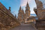 Vuelos Madrid Santiago de Compostela, MAD - SCQ