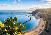 Vuelos Madrid Tenerife, MAD - TCI