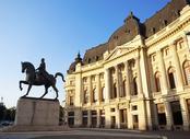 Vuelos baratos Madrid Bucarest, MAD - BUH