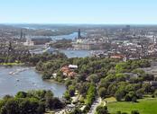 Vuelos Madrid Estocolmo, MAD - STO