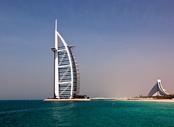 Vuelos baratos Ámsterdam Dubai, AMS - DXB