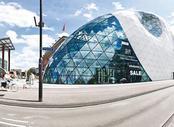 Vuelos Madrid Eindhoven, MAD - EIN