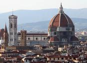 Vuelos baratos Madrid Florencia, MAD - FLR