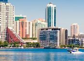 Vuelos baratos Punta Cana Miami, PUJ - MIA