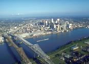 Vuelos San Antonio New Orleans, SAT - MSY
