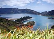 Vuelos baratos Punta Cana Ponta Delgada, Azores, PUJ - PDL