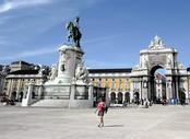 Vuelos baratos Granada Lisboa, GRX - LIS