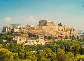 Vuelos Madrid Atenas, MAD - ATH