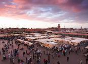 Vuelos baratos Granada Marrakech, GRX - RAK