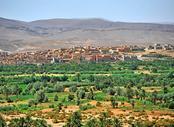 Vuelos baratos Madrid Ouarzazate, MAD - OZZ