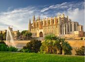 Vuelos baratos Granada Mallorca, GRX - PMI