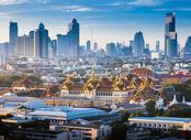 Vuelos Madrid Bangkok, MAD - BKK