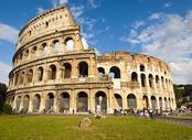 Vuelos baratos Madrid Roma, MAD - ROM