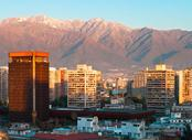 Vuelos baratos Buenos Aires Santiago de  Chile, BUE - SCL