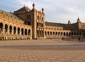 Vuelos Almería Sevilla, LEI - SVQ