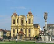 Vuelos Madrid Timisoara, MAD - TSR