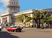 Vuelos baratos Madrid La Habana, MAD - HAV