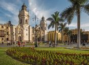 Vuelos Almería Lima, LEI - LIM