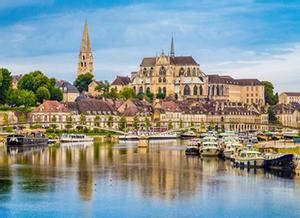 Borgoña y el Franco Condado