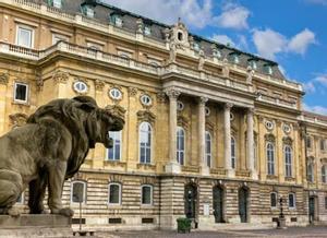 Museo de Historia de Budapest (Budapesti Történeti Múzeum)