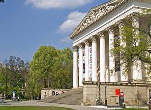 Museo Nacional de Hungría (Magyar Nemzeti Múzeum)