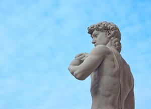 Galería La Academia, Florencia