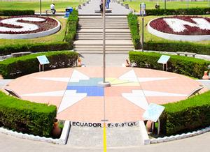 Línea del Ecuador
