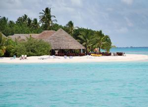 Atolón Norte de Malé