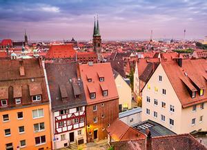 Aro Nürnberg alemania selva negra rhin y ruta romántica circuito clásico logitravel desde 1 995 los