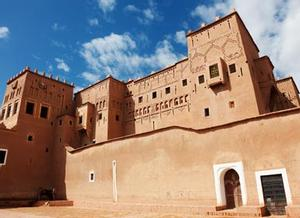 Kasbah Taourirt, Ouarzazate