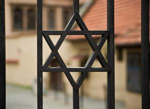 Barrio Judío (Josefov)