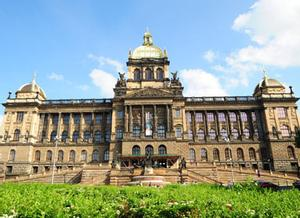 Museo Nacional (Národní Muzeum)