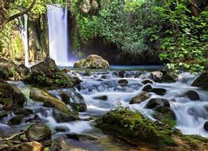 Reserva Natural de Banias
