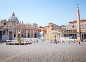 La Capilla Sixtina, Roma