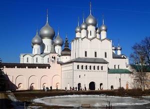 Rostov Veliki