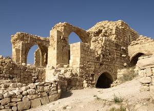 Shobak (castillo)