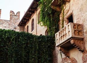 La Casa de Julieta, Verona