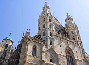 Catedral de San Esteban (Stephansdom)