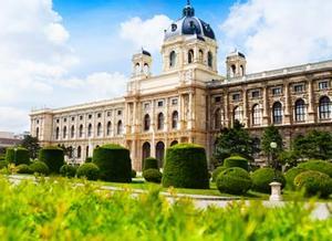 Museo de Historia del Arte de Viena (Kunsthistorisches Museum)