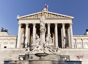 Parlamento (Reichsrat)
